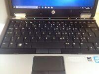 hp laptop i7 WINDOWS 7/OFFICE 2013 /4 gb ram/ immaculate