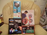 ****XMAS GIFTS & GAMES (ALL ONE PRICE @ £2.99 Each)