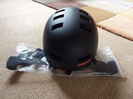 Mongoose Urban Helmet - 51-55cm