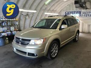 "2011 Dodge Journey CREW*8.4"" TOUCH SCREEN CD/DVD/MP3 PLAYER*"