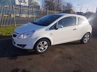 2010 Vauxhall Corsa Energy. 1.2 Petrol. Low Mileage