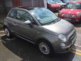 Fiat 500 lounge. 2009 mega cheap