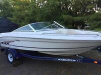 1998 185 Sea Ray Sport- priced to sell