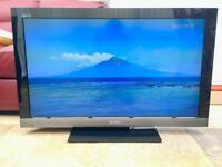 Sony BRAVIA 32 inch Full 1080p HD Internet TV ★ Ethernet ★ Excellent Condition ★ USB ★ WiFi Ready ★