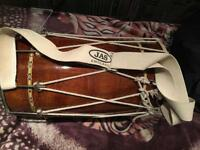💥💥JAS Dhol brand new condition hardly used💥💥