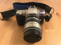 Pentax MZ-7 35mm SLR Camera