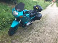 BMW R1100RS 1993 LOVELY CONDITION