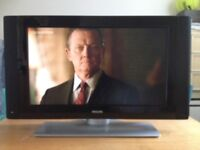 Tv sold with thanks