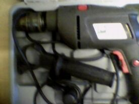 perfomance hammer drill