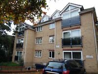 A two double bedroom ground floor garden apartment situated in the town centre.