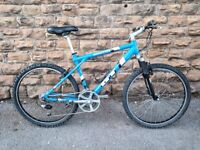 GT AGRESSOR 3.0 Hard Tail Aluminium Mountain Bike
