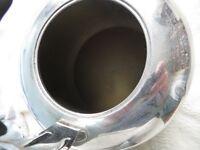Wood burning stove/aga kettle