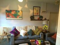 One Large Double Room/Studio in Canal Side Live/Work Warehouse - Rare availability!