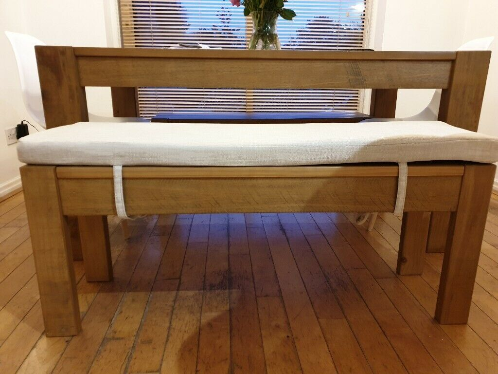 Terrific Next Bench Pads X 2 Cushions Pads For Dining Kitchen Benches In Newcastle Tyne And Wear Gumtree Uwap Interior Chair Design Uwaporg