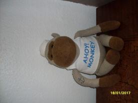 PG Tips Monkey sailor (large)