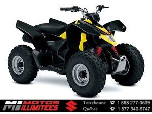2018 Suzuki QuadSport LT-Z90 Negociation Illimitees en magasin