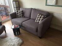 Near New 'Sofology' Sofa