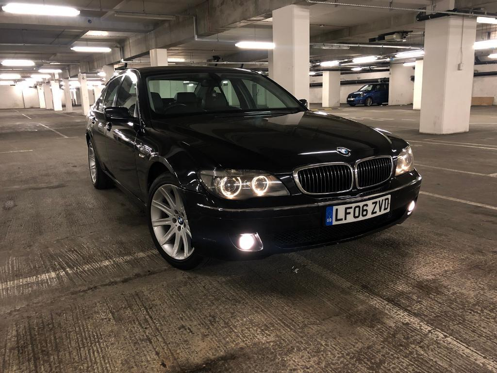 bmw 730d e65 facelift luxury not 530d a8 cls s320 px swap in ilford london gumtree. Black Bedroom Furniture Sets. Home Design Ideas