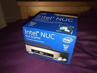 Intel NUC5I3RYK i3 NUC