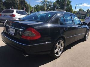 2009 Mercedes-Benz E-Class 3.5L AMG PACKAGE Kitchener / Waterloo Kitchener Area image 6