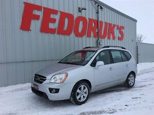 2009 Kia Rondo EX Package ***FREE C.A.A PLUS FOR 1 YEAR!***