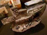 Fish Tank Boat