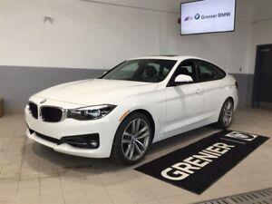 2017 BMW 330i xDrive SPORTLINE GROUPE PREMIUM 0.9%