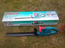 Bosch 16 inch Hedge Trimmer.