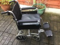 Eden Mobility Wheelchair