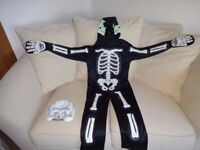 Halloween Costumes 6 kinds (assorted price)