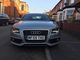 Audi a4 2.0 tdi s line Start/Stop