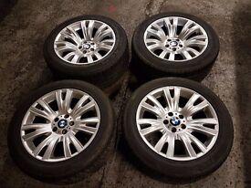 genuine m sport alloy wheels for x5 x6 e70 e71 e53