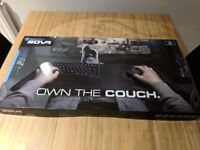 Roccat Sova - Mint condition hardly used *STILL AVAILABLE *PRICE REDUCED