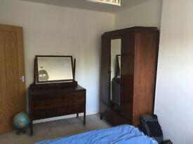 Edwardian furniture set