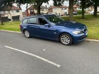 BMW 3 series 320i touring SE