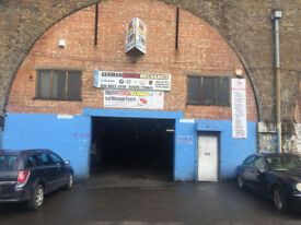 WELL ESTABLISHED CAR WORKSHOP AND MOT STATION FORSALE IN HARROW PRIMELOCATION AND ON MAIN ROAD
