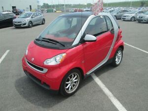 2009 smart fortwo PASSION  TOIT  MAG  A/C