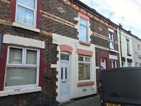 Dane Street, Walton L4 - 3 bed refurbished house to let