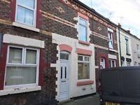Dane Street, Walton L4 - 3 bed refurbished house to let