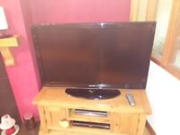 SAMSUNG 46 inch TV for sale