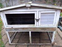Trixie Guinea pig hutch