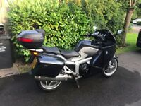 K1200GT with Paniers, backbox, ABS