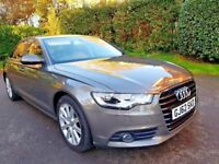 Audi A6 Saloon 2.0 TDI SE Multitronic 4dr Automatic 8 Speed Perfect Condition 1 Owner