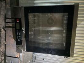 Tecnoeka Commercial Oven
