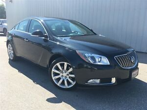 2012 Buick Regal Turbo | REMOTE START | NAV | BACKUP CAM |