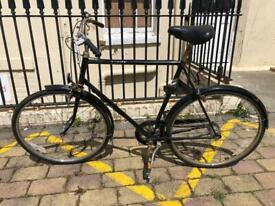 Raleigh Chiltern Bike