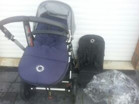 bugaboo cameleon 3 - 6 months old