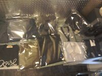 Men's Clothing Bundle Car Boot Resell
