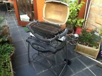 Weber Barbecue, needs some serious TLC, Free to a good home