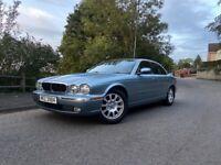 2004 Jaguar XJ6 Automatic!